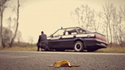 Baobab – Policjant