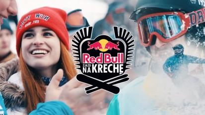 RedBull – Zjazd na krechę 2016 (Szczyrk)